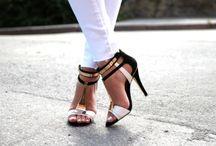 Shoes / by Liz Dawson