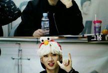 Park Dae Won / Madtown's Daewon <3