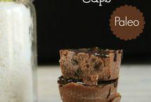 Paleo - Desserts