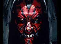 "Rodel Gonzalez ""Star Wars "" / Rodel Gonzalez Star Wars"