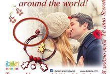 Eventi e Festività .. con ibirikini ! <3 www.ibirikini.com  / In questo Album ci sono le immagini emozionali che ci accompagnano tutto l'anno.. ;) www.ibirikini.com