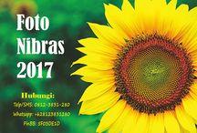 foto nibras 2017 / foto nibras 2017  Telp/SMS: 0812-3831-280 Whatsapp: +628123831280 PinBB: 5F03DE1D