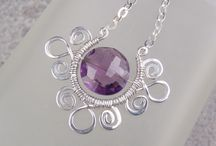 Jewelry - Ideas / by Loren Pool