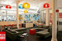 decora tu oficina de manera inspiradora / decora tu oficina de manera inspiradora + info http://papeleria-segarra.blogspot.com.es/2013/09/decora-tu-oficina-de-manera-inspiradora.html