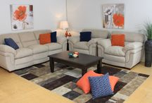 Cambridge Collection / Lounges for Your Lifestyle