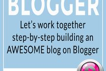 {Business} Blogger Tips and Tricks