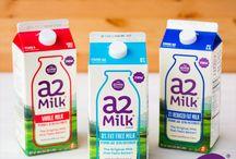 Milk A2