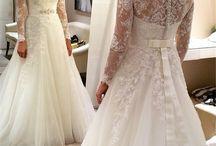 Wedding (ślubne inspiracje) / Wszystko o tematyce ślubnej