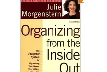 Book/Media Recommendations / Books & Media that inform, encourage, and inspire you in your organizing process