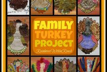 Thanksgiving / by Kristen Wojak