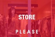 STORE / PLEASE fashion Scandinavian stores