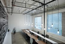 Fit-out Ideas