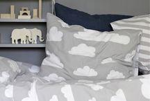 Kids bedding