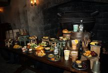 Universal Orlando's Diagon Alley / Photos from the media preview day on June 19, 2014 / by Theme Park Insider
