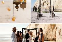Wedding ❤ / by Chey Marie