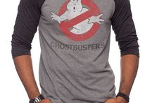 Ghostbusters / by Jack of All Trades Clothing