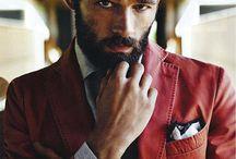 Beard / Look