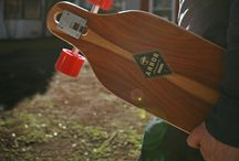 THE LONGBOARD BLOG / by The Longboard Store