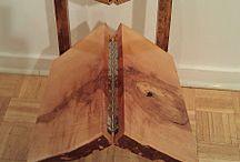 wood / woodworking idea