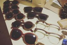 Handmade Wooden Sunglasses / Wooden Sunglasses