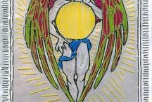19.The Sun / 日本名『太陽』 天真爛漫。子どものような。明るい