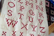 Quilting / by Susan Arwine