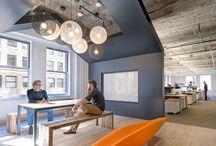 Corporate Team Design Board / Cool design ideas for Corporate projects