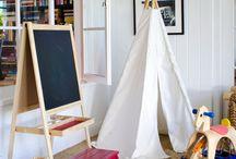 Inspiration - Play Room