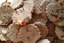 raw sušenky