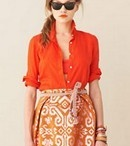 Spring Fashion / by Embellish Multispace