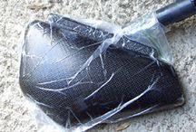 moulage fibre de verre carbon