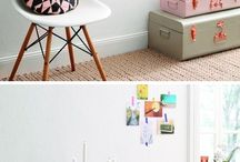 decor idea: small spaces