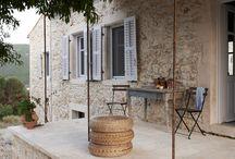 Provence domy