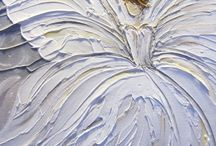 Angel paintings