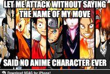Japan Jeez... Anime!