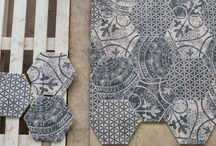 TILES – Ceramic, Stone, Concrete, Wood...