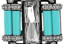 Stunning jewelry / Gioielli
