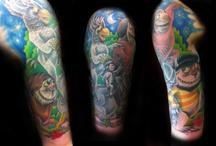 Tattoo / by ashley lauren