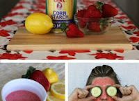 DIY Beauty Products  / by Melissa Cook