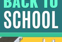 Späť Do Školy