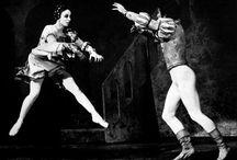 Ballet: Marcia Haydée