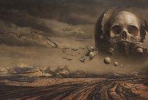Underground Metal & Art