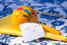 Fiesta Wedding / A Mexican inspired wedding. A true fiesta!!! / by Gretchen Hubbard