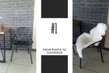 How to make from your room a luxurious one? great ideas from our customers