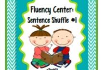 Fluency Ideas