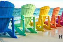 Best Plastic Adirondack Chairs: Why you should choose Recycled all weatherproof pvc adirondack chairs for your patio.