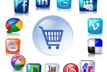 Social media marketing / Bacheca dedicata al Social Media Marketing. Qui trovi post miei o di altri dedicati all'argomento. Se sei anche tu un appassionato e ti occupi di questa tematica, seguimi. Riceverai materiale di valore