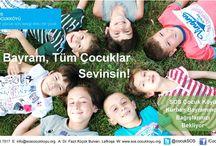 SOS Children's Village Northern Cyprus                  SOS Çocukköyü Derneği Kuzey Kıbrıs
