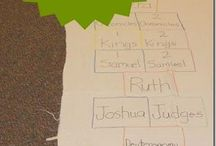 Kids Bible Activities