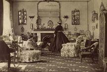 Historical photos - portrait